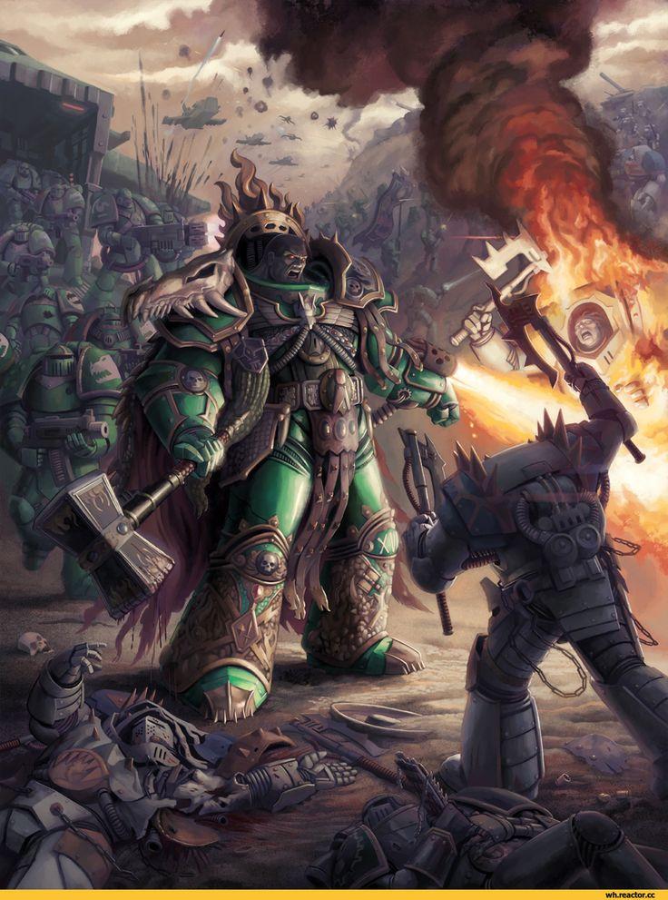 Warhammer-40000-фэндомы-Vulkan-Primarchs-3805886.jpeg (900×1198)