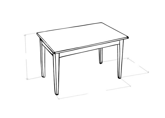 1 22m Vintage Science Table Science Table Table Restaurant Tables