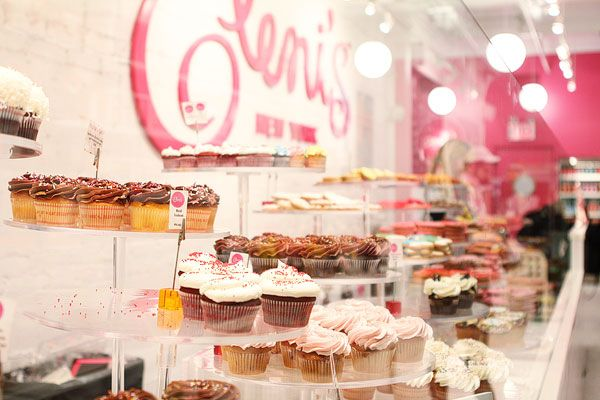 Eleni's Cupcakes - NYC