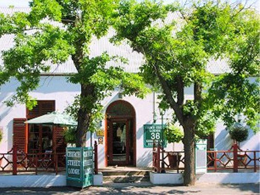 Church Street Lodge - Church Street Lodge is situated in Worcester's historical Church Street, undoubtely one of the most picturesque parts of town and within walking distance of the town centre.  Worcester is the capital of ... #weekendgetaways #worcester #southafrica