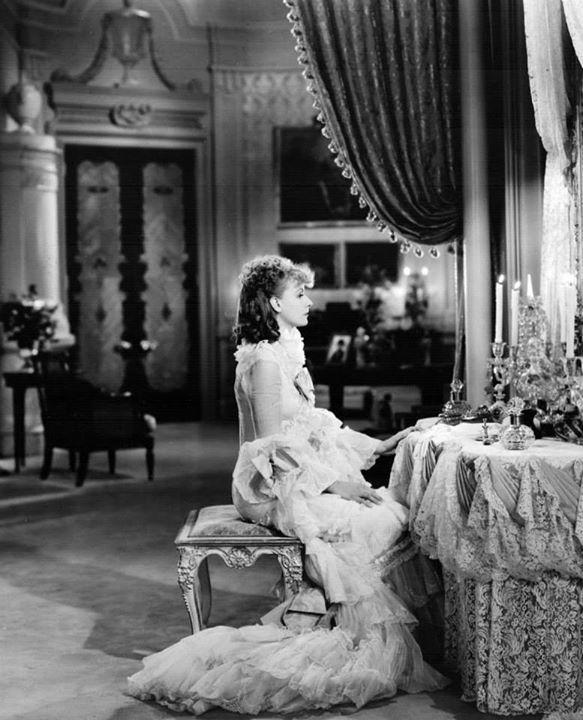 "Greta Garbo - ""Anna Karenina"" (1935)"