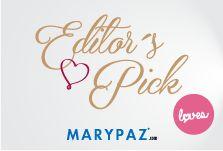Echa un vistazo a nuestra recomendación de la New Collection SS/15   #editor'spick #bereal #i<3MARYPAZ #it'sspring#springON #feelgood #feelMARYPAZ #SS15#springsummer15#primaveraverano15 #trendy #moda #cool  Conoce nuestra New Collection SS/15 ► http://www.marypaz.com/tienda-onl…/new-collection-ss-15.html