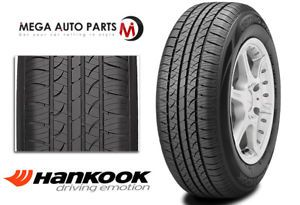 a 1 x new hankook optimo h724 p20575r15 97s wsw all season high performance tires