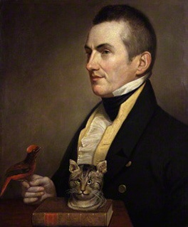 Charles Waterton. Naturalist.