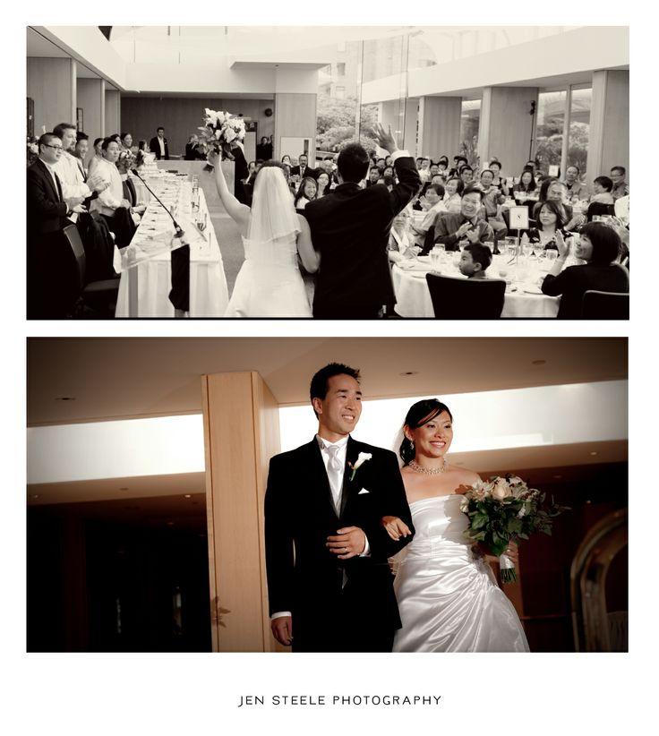 Sam + Jacy ~ Wedding at The Inn at Laurel Point