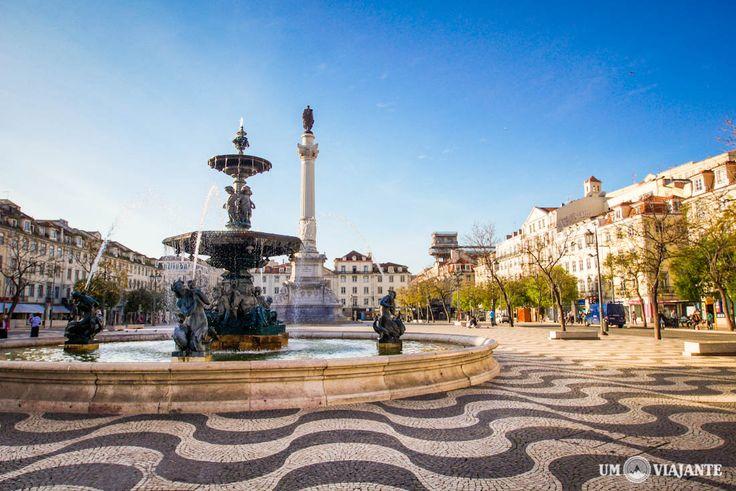 Dicas de compras em Lisboa – De outlets a feiras de antiguidades