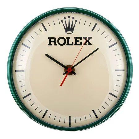"""ROLEX wall clock"" https://sumally.com/p/1797977?object_id=ref%3AkwHOAA23roGhcM4AG29Z%3AaL9R"