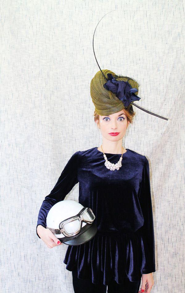 La primera colección para invitadas de Rita Von #boda #invitadas #look #vestidos