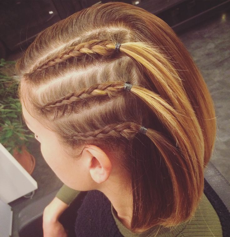 Braid by me  #braids  #hairdresserlife