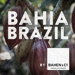 BAHIA, BRAZIL BY BAHEN & CO DRINKING CHOCOLATE