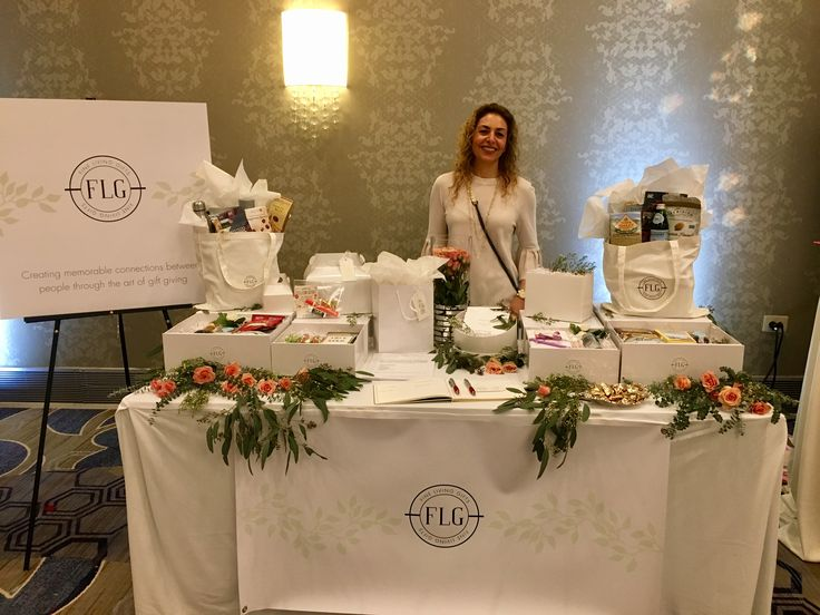 So happy to have participated in the Westfields Marriott Bridal Open House - great day surrounded by great people ✨ • • • #finelivinggifts #westfieldsmarriott #bridalopenhouse #gifts #giftbox #giftboxes #bridalshower #bridesmaids #groomsmen #wedding #welcomegifts #goodiebags #delivery