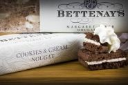 Bettenay's Cookies and Cream Nougat