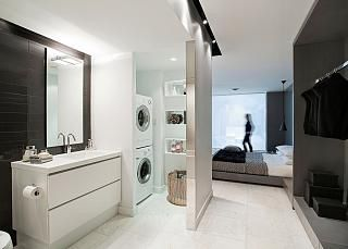25 best laundrybathroom images on Pinterest Bathroom ideas