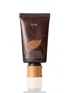 Amazonian clay 12-hour full coverage foundation-deep sand