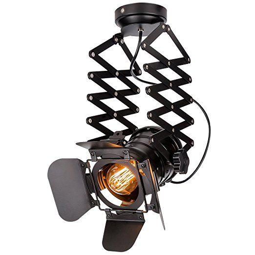 Inspirational Larsure Vintage Industrial Style Wandleuchte Wandleuchte Wandleuchte Lampe Vintage Retro industriellen Decken lampe Wandleuchte Wandleuchte Lampe