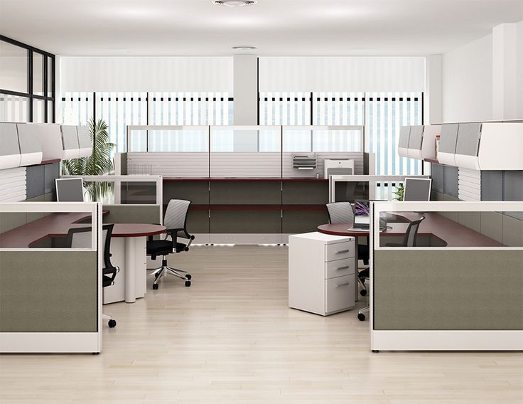 12 Best Friant Images On Pinterest Office Cubicles