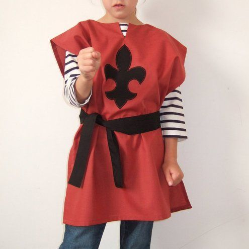 Make these out of sheets/pillow cases for crew leaders & staff #Kingdom #Rock #VBS #castle