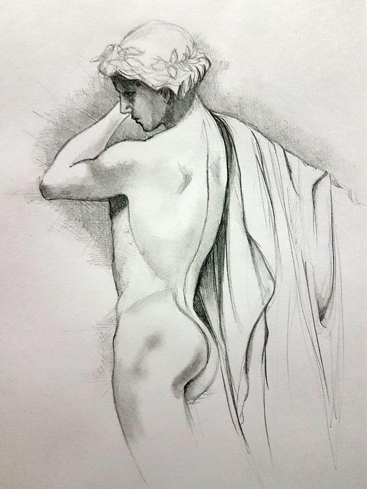 Studi statue