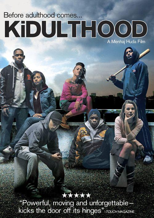 Watch Kidulthood Full Movie Online