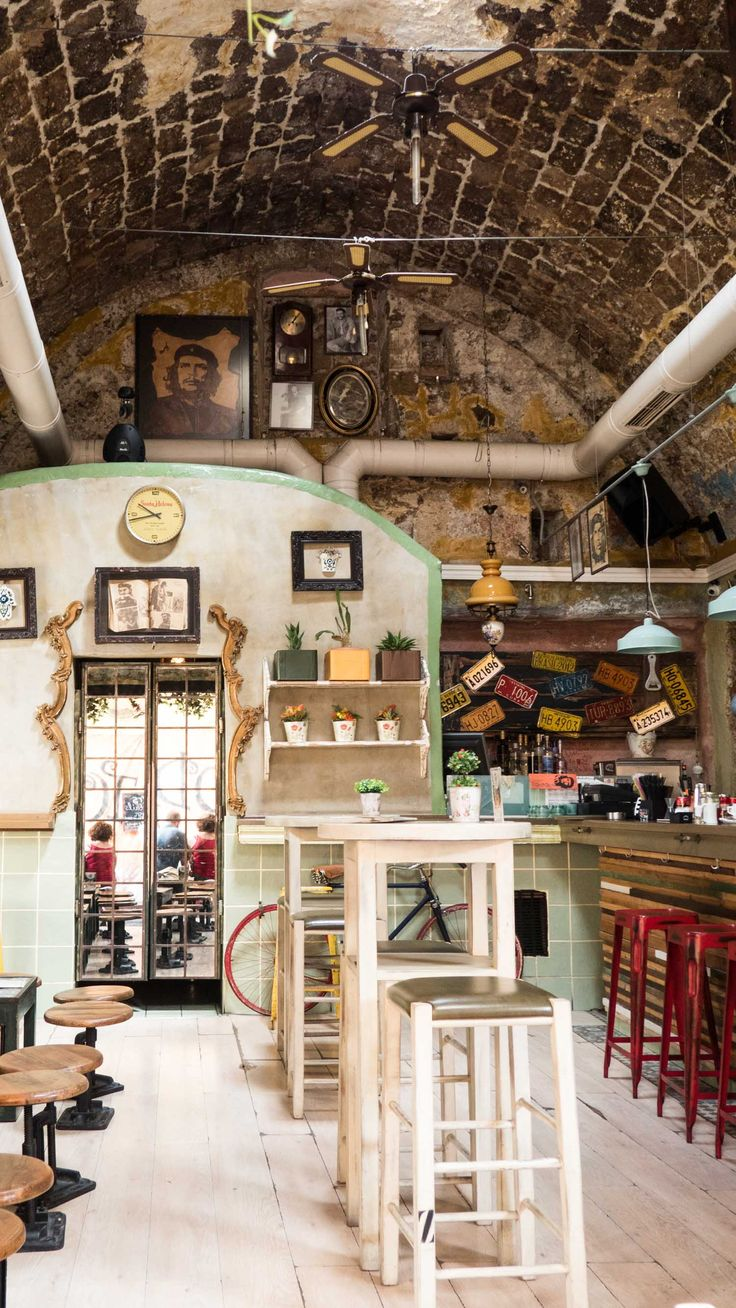 Rhodos Stadt // the city of Rhodes Restaurant