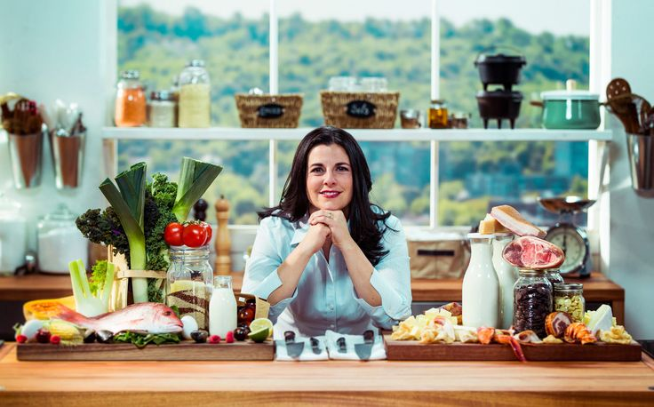 Caroline McCann - Gourmand & non coupable