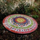 mesa mosaik