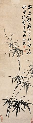 Zheng Xie Painting Gallery | Chinese Art Gallery | China Online Museum