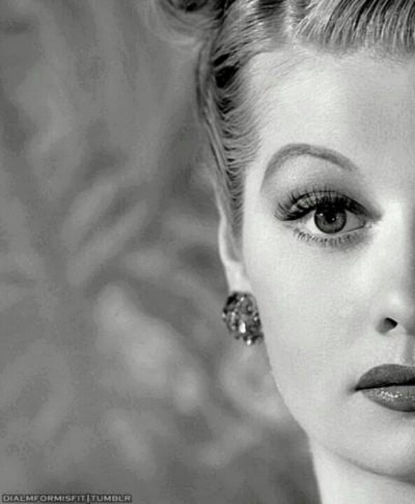 Timeless: Inspiration, Faces, Lucil Ball, Lucilleball, Beautiful, Lucille Ball, Icons, I Love Lucy, Things