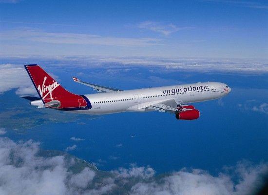 Airbus A330, Virgin Atlantic