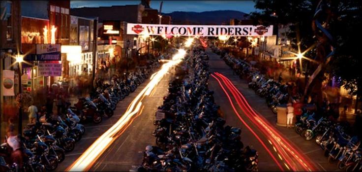 Sturgis South Dakota: Favorite Places, Dakota Rallyyyyyy, Dakota Placesivebeen, Bike Week, Dakota Places I Ve Been, Sturgis Rally, Amazing Places, Sturgis South, South Dakoooota