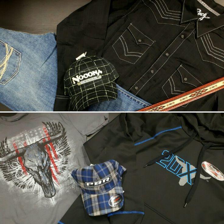 Quelques exemples des vêtements pour homme actuellement en magasin. Passez nous voir !