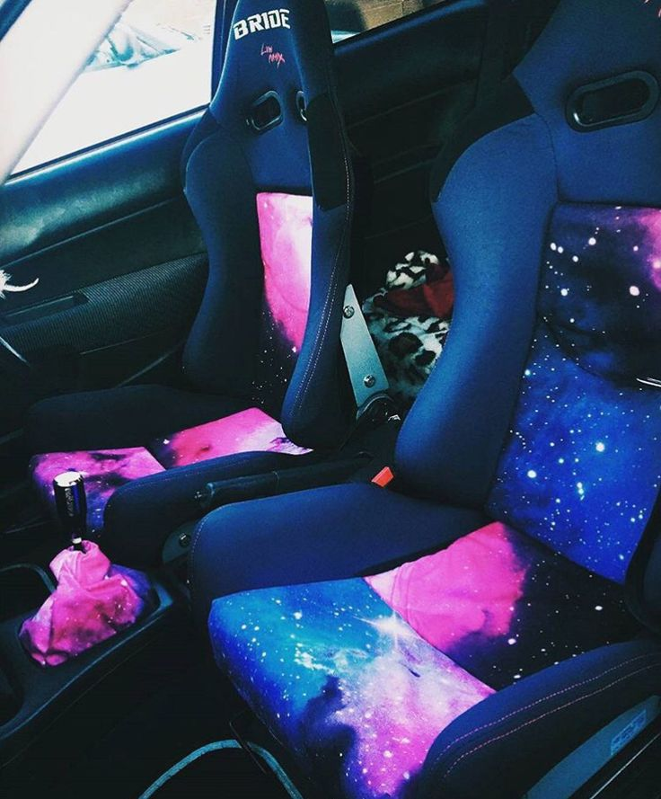 25 best pink car interior ideas on pinterest. Black Bedroom Furniture Sets. Home Design Ideas