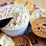 Veggie Cream Cheese Spread | The Pioneer Woman Cooks | Ree Drummond -adjust veggies for your own LC WOL