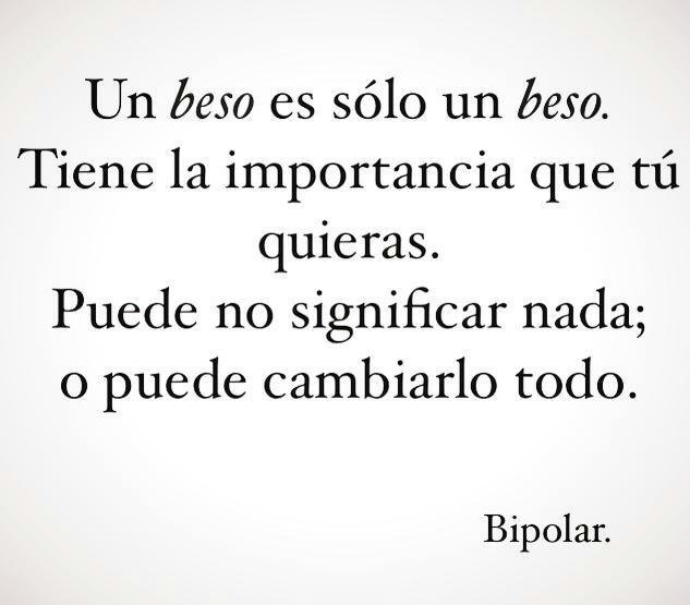 N. Bipolar