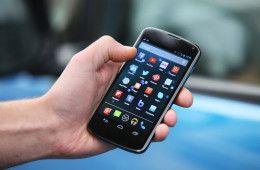 Quel smartphone pour voyager ?