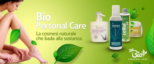 bio personal care