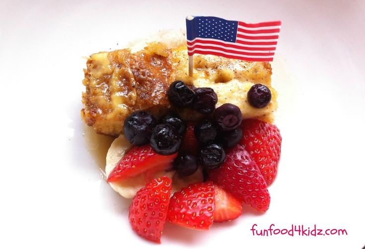 Around the World in 18 Breakfasts, Week 3: USA - Warm custard spoon bread. Yum!