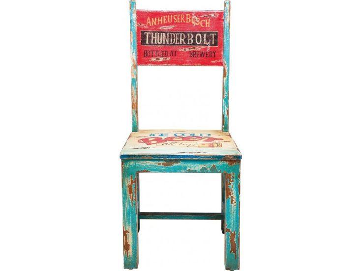 Krzesło Ipanema — Krzesła Kare Design — sfmeble.pl