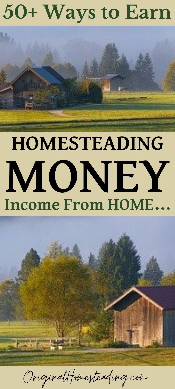 How To Make Money Off A Small Farm