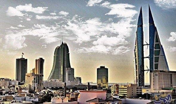 الاقتصاد البحريني يستمر في الارتفاع باعتباره الأسرع نمو ا في منطقة الخليج العربي New York Skyline Skyline New York