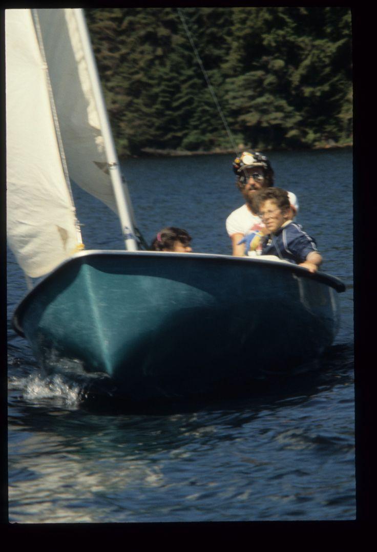 Ahoy captain!