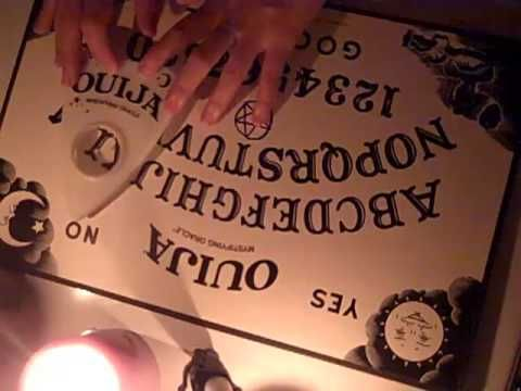 POSSESSED While Messing With A OUIJA BOARD - YouTube