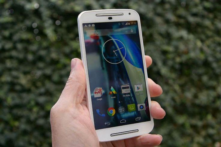 Motorola Moto G 2 Full Review