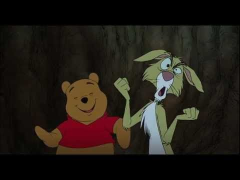I LOVVVE the new Winnie the Pooh. Soooo funny, I dont know how you couldnt enjoy it as an adult. :)