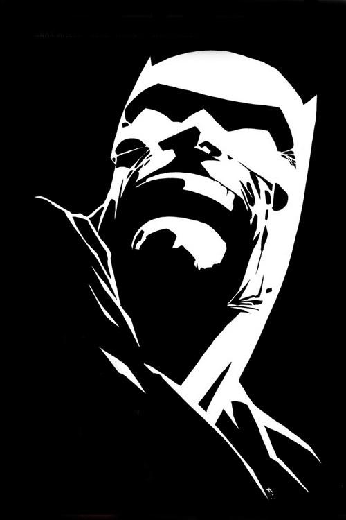 Dark Knight Returns by Frank Miller