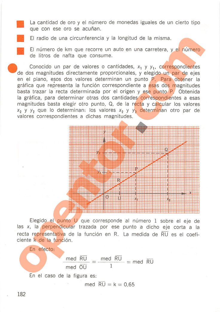Aritmética de Repetto 2 - Página 182