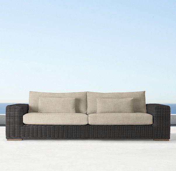 60 Majorca Classic Sofa