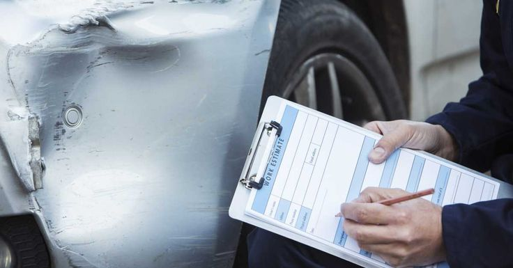 Claiming insurance for your car's damage, 3rd party damage & personal injuries was never so easy. Steps: 1. Take pictures of the damage on accident scene 2. Call your insurance representative