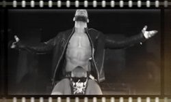 Prince Devitt/ Bad Luck Fale - Bullet Club