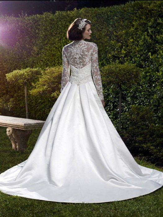 Casablanca Bridal :: CollectionsDresses Wedding, Wedding Dressses, Lace Wedding Dresses, Bridal Collection, Princesses Wedding Dresses, Zippers Sweetheart, Chapel Training, Bridal Casablanca, The Dresses